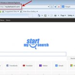 Обзор утилиты Mystartsearch Uninstall