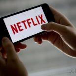 Компания Netflix вводит просмотр в автономном режиме
