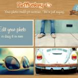 Picmonkey фотошоп — это удобный онлайн фоторедактор со множеством фильтров и эффектов