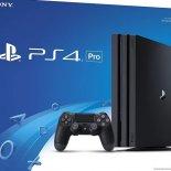 Компания Sony предоставила список игр, оптимизированных для PS4 PRO