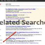 Как удалить Related Searches