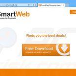 Обзор программы Smartweb