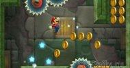 Новый Супер Марио уже на iOS