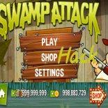 Swamp Attack на компьютер