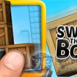Прохождение игры Swap The Box (Docks, Train, Jungle, City)