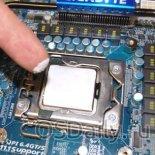 Греется процессор на ноутбуке, какие принять меры?