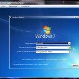 Windows не удалось применить параметры автоматической установки в процессе