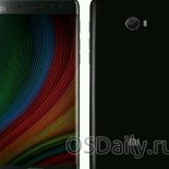 Xiaomi Mi Note – живые изображения и утечка в прессу