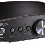 Компания ASUS представляет Xonar U7 MKII — USB звуковую карту и усилитель для наушников